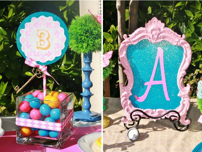 583 best images about alice in wonderland party ideas on for Alice in wonderland birthday decoration ideas