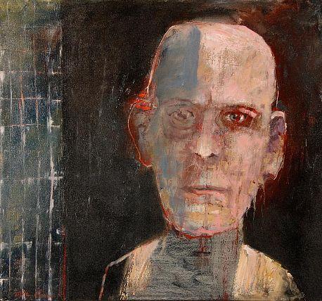 Mel McCuddin-'Covert Operation'-The Art Spirit Gallery of Fine Art
