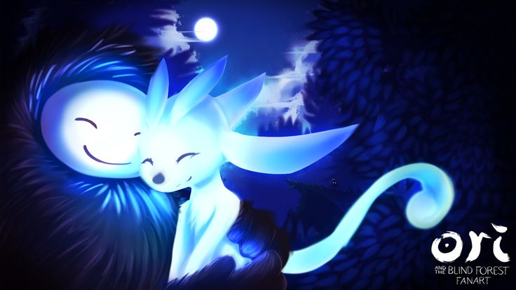 Whats up everyone!  I have uploaded Ori and the Blind Forest - 12!. Hope you enjoy, if you do please give feedback on my videos and subscribe. Thank you!  https://youtu.be/97ZBjjSvMcw