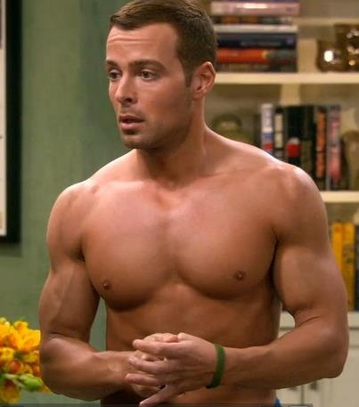 Joey Lawrence so hawt!