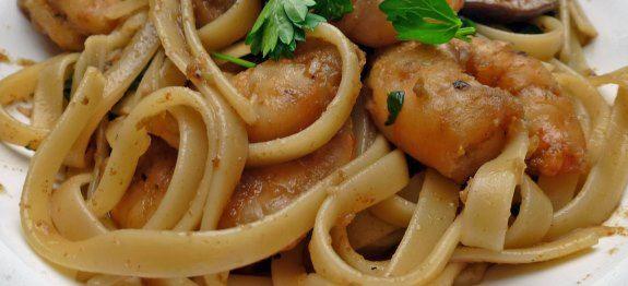 Δες εδώ μια πολύ καλή συνταγή για ΓΑΡΙΔΟΜΑΚΑΡΟΝΑΔΑ ΤΟΥ ΔΡΙΣΚΑ, μόνο από τη Nostimada.gr