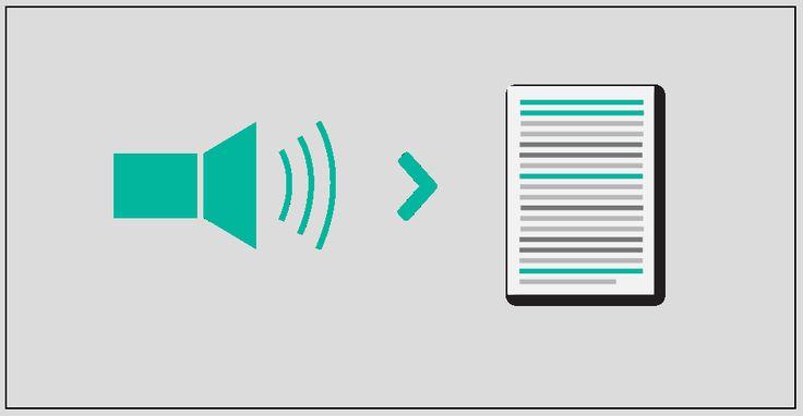 Transcrierea audio-video este un proces complex care implica mai multe etape -de la analiza inregistrarii pana la crearea produsului finit. Afla detalii!