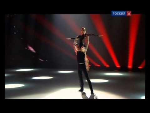 Olga Smirnova and Vladislav Lantratov in The Last Tango Большой балет (6). Ольга Смирнова и Владислав Лантратов - YouTube