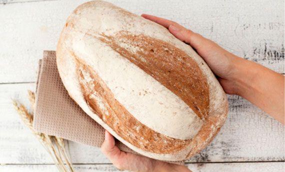 Pane fatto in casa: gli errori più comuni da eviatre | Cambio cuoco