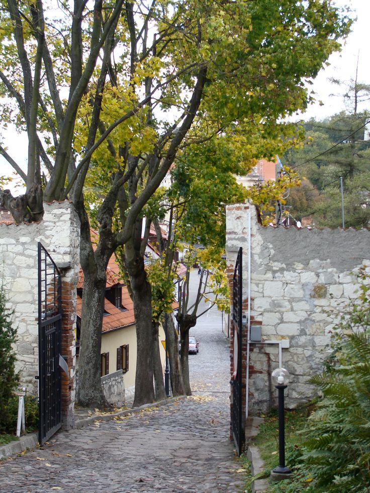 Kazimierz nad Wisłą 2011