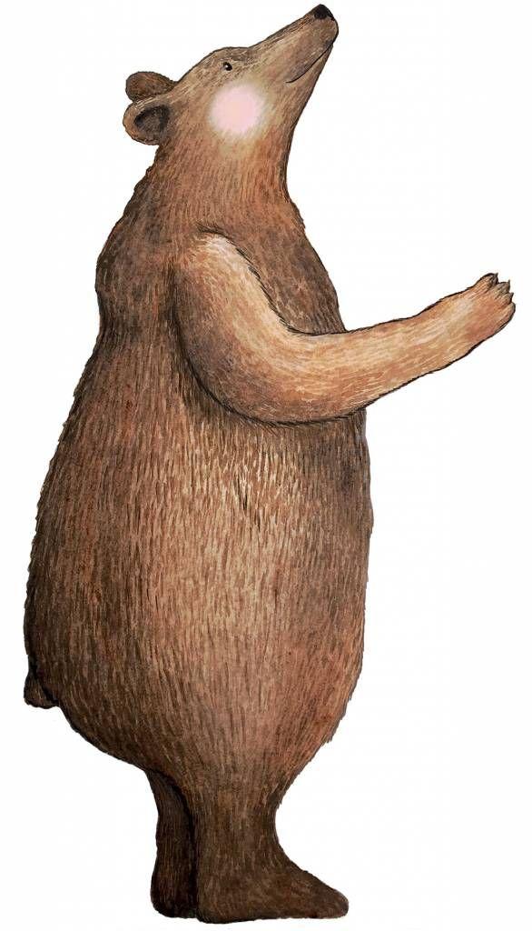 Aufkleber Großer Bär macht jede Wand zum Knutschen gern..Der großer Bär passt auf alles auf während du schläfst. Dort oben zwischen den Sternen scheint…