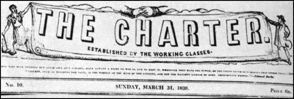 1839 The Charter