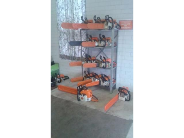 STIHL HUSQVARNA JONSERED SOLO CHAINSAWS ... is listed For Sale on Austree - Free Classifieds Ads from all around Australia - http://www.austree.com.au/home-garden/garden/lawn-mowers/stihl-husqvarna-jonsered-solo-chainsaws-with-warranty_i3856