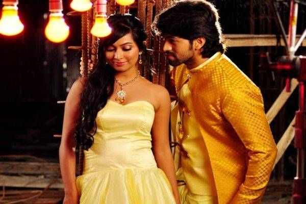 Mr & Mrs Ramachari release date announces http://www.bangalorewishesh.com/entertainment-movies-films/374-show-biz/36813-mr-mrs-ramachari-release-date-announces.html  Kannada Rocking star Yash and Radhika Pandit will be seen once again together in upcoming movie Mr and Mrs Ramachari, where the moviemakers have been announced release date after being delayed  by more than a month.