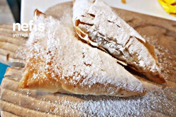 Elmalı Kuru Baklava #elmalıkurubaklava #tatlıtarifleri #nefisyemektarifleri #yemektarifleri #tarifsunum #lezzetlitarifler #lezzet #sunum #sunumönemlidir #tarif #yemek #food #yummy