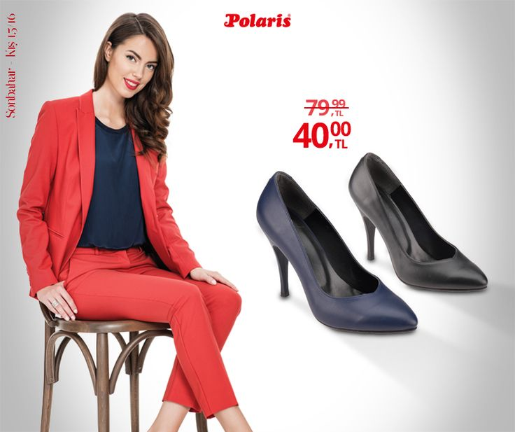 Ofis şıklığında bu hafta: stiletto #AW1516 #winter #kış #newseason #yenisezon #fashion #fashionable #style #stylish #polaris #polarisayakkabi #shoe #ayakkabı #shop #shopping #women #womenfashion #trend #moda #ayakkabıaşkı #shoeoftheday #stiletto #topukluayakkabı