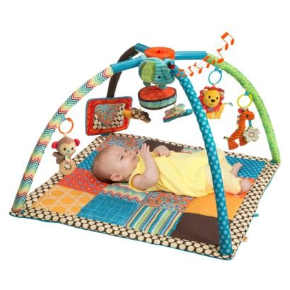 Inspirational Infantino Baby Gym Play Mats