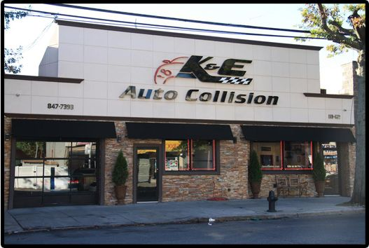 Get Full Auto Body Repair Shop in Rego Park at K and E Collision K & E Auto Body & Collision Center, Inc is one of the best auto repair center in New York and we also provide our auto repair and collision service in many more areas in New York like – Howard Beach, South Ozone Park, Richmond Hill, Rego Park, Middle Village, Jamaica, and many more.  We provide collision service for multiple car brands like: auto collision service provider for cars of different brands like Honda, Nissan…