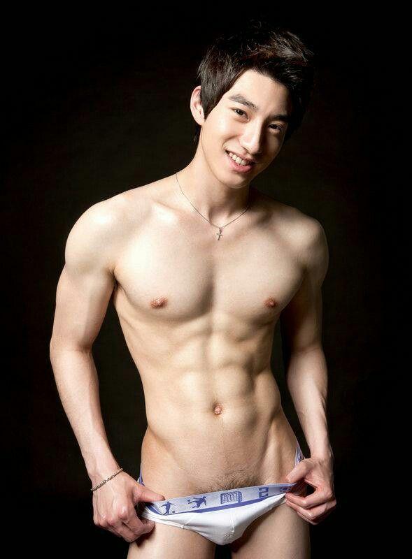 Pin en couples korean boy's