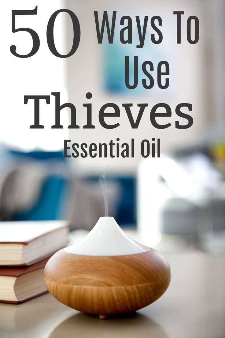 Thieves Essential Oilis THE ONE oil you need in your medicine cabinet to combat so many things for your well-being and in your home!