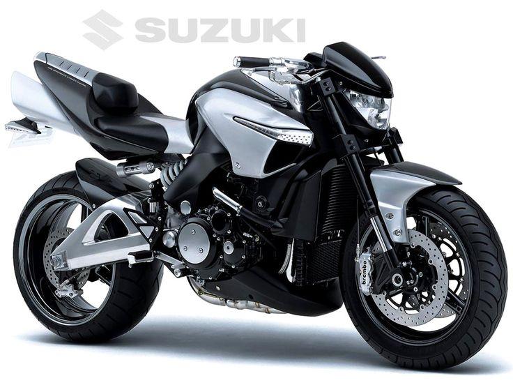 Suzuki Motorcycle wallpaper