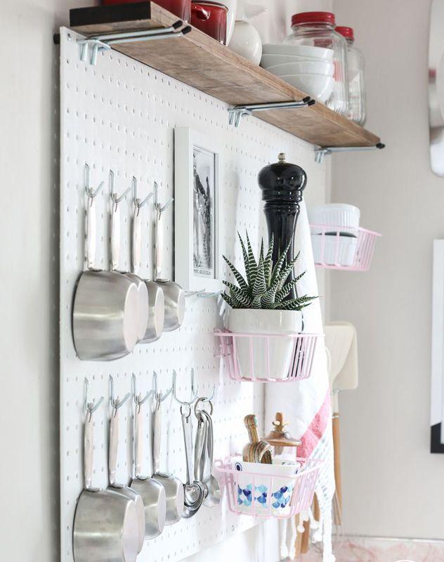 Instant (bond friendly) upgrades for your rental kitchen