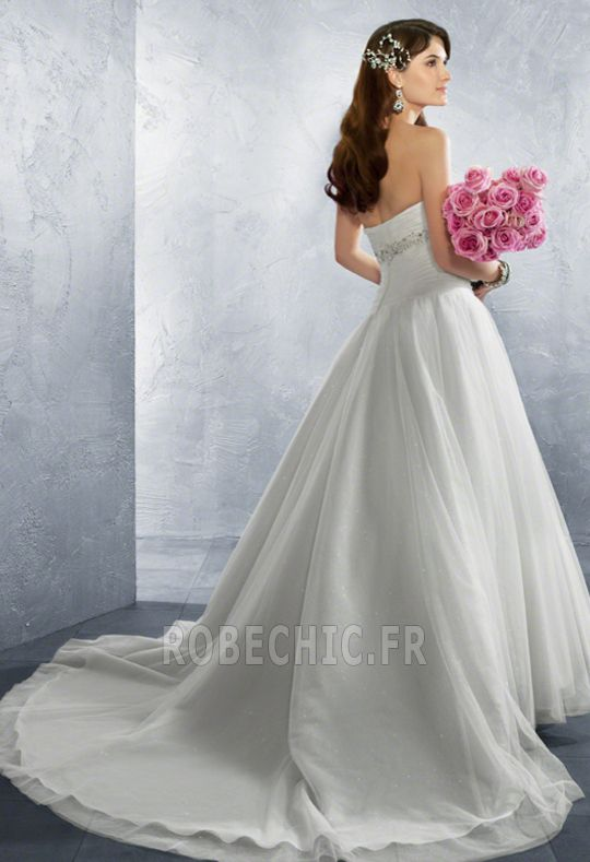 Trendy Fantastic Wedding Dresses