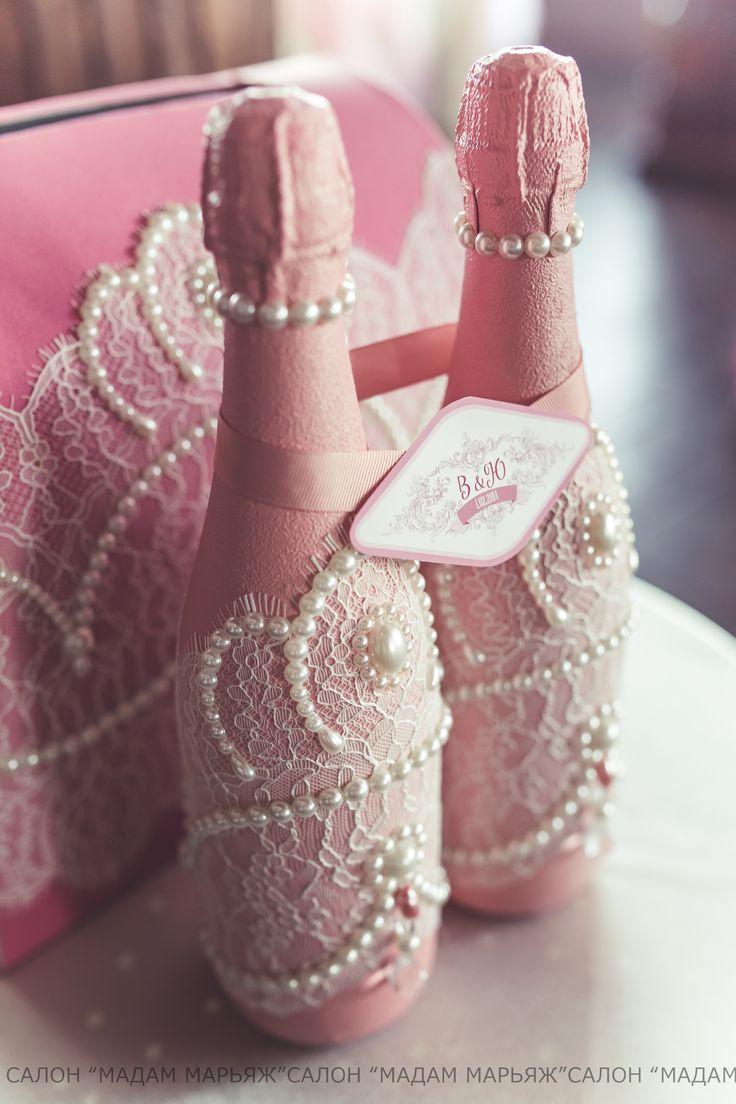 Нежно-розовый цвет стал главным на этом празднике. Идеи для вдохновения здесь http://vk.com/public43284539