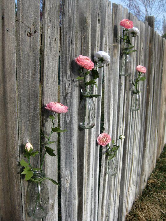 Handmade Paper Ranunculus Wedding Backdrop or by RosyPaperPosies