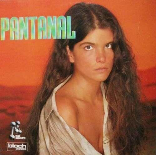 novela pantanal tv manchete cristiana oliveira era juma marruá que se transformava em onça