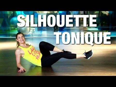 Fitness Training : Je veux une silhouette tonique ! (+playlist) Docitissimo