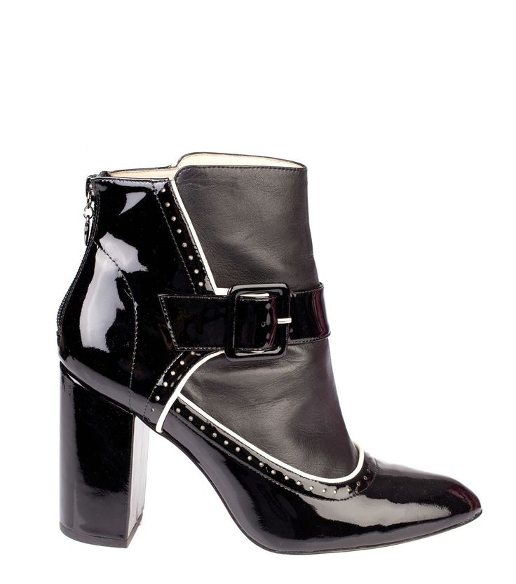 Alannah Hill - Thief Of Hearts Boot
