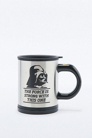 Tasse Star Wars auto-remuante