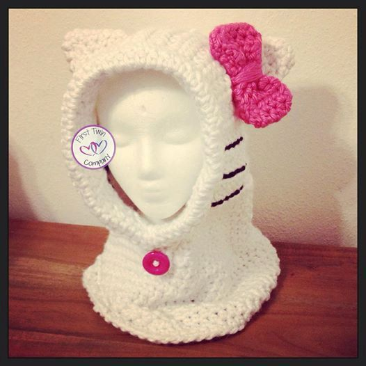 Hey, I found this really awesome Etsy listing at https://www.etsy.com/listing/211686650/kitty-cat-hooded-cowl-crochet-pattern