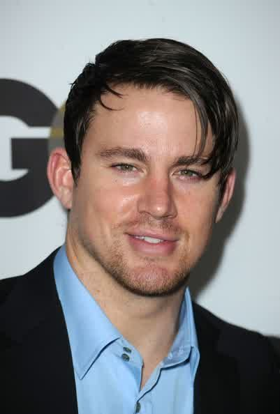 New Celebrity Haircuts Mens Hairstyles Channing
