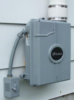 12 Best Images About Radon Mitigation System On Pinterest