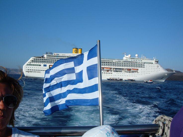 Una vacanza in #Grecia, ecco cosa mettere in #valigia http://www.lafinestradistefania.it/2010/06/crociera-cosa-mettere-in-valigia-e-consigli-a-bordo/