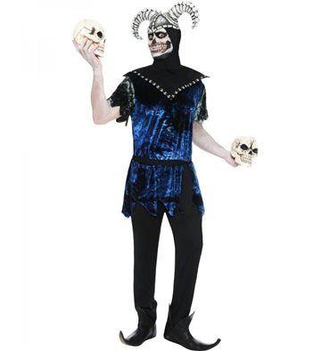 #Costume #Halloween #Joker
