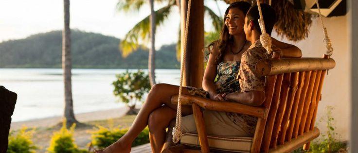 Tropica Island Resort - #Fiji premier Adults-only location