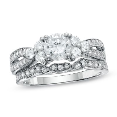 195 Best Images About Wedding Rings On Pinterest Wedding