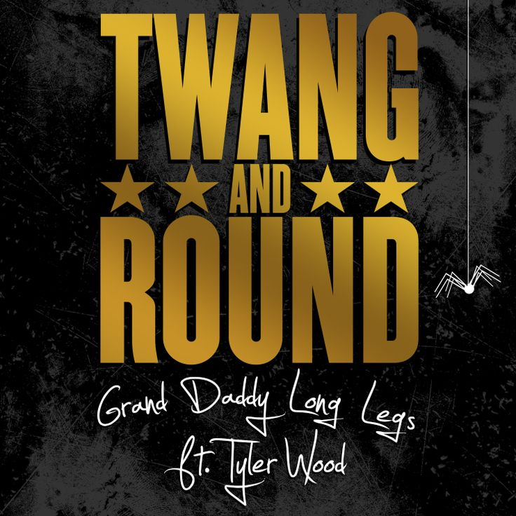 twang and round granddaddy long legs - Google Search