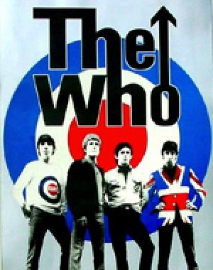 The Who - BestofTicket