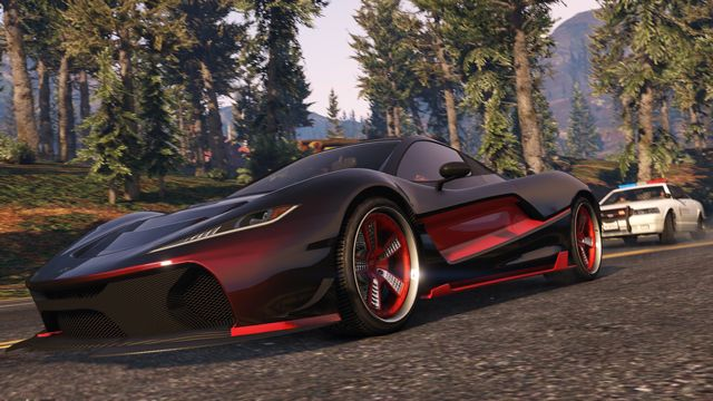The GTA Online ILL-GOTTEN GAINS Update Part 2 Is Now Available | Rockstar Games