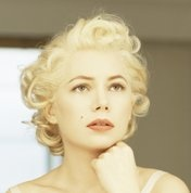 "Michelle Williams - amazing goddess transformation in ""My Week With Marilyn"""