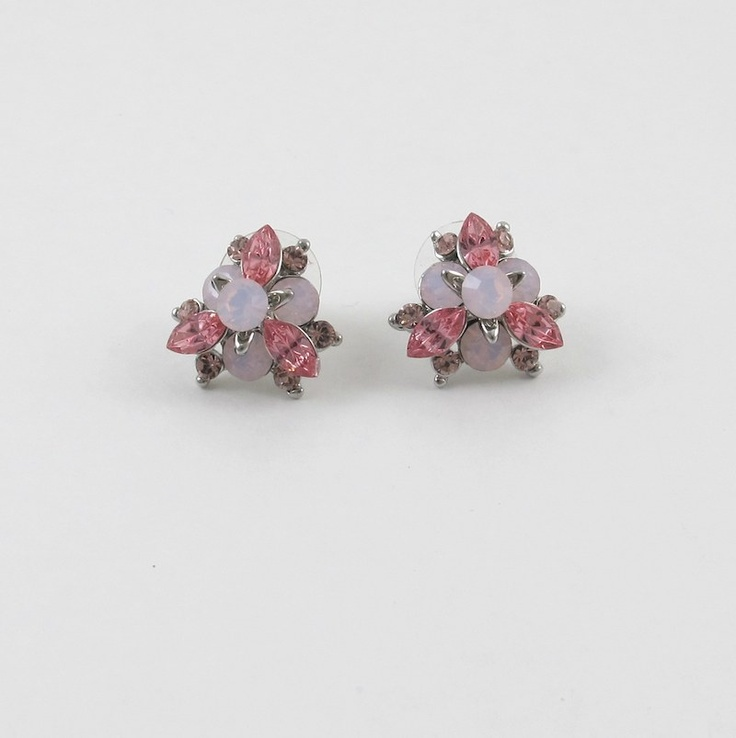 Flowerbud pink from Cecilie Melli