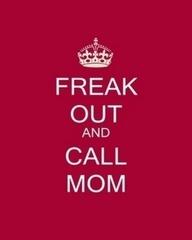 .Quotes, Stay Calm, Funny, Life Mottos, So True, Keepcalm, Keep Calm, Call Mom, True Stories