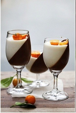 The Food & Leisure Guide® | ΦΑΓΗΤΟ ΣΤΟ ΣΠΙΤΙ | Pasta Flora darling | Η μους σοκολάτα έτσι, αλλιώς και αλλιώτικα