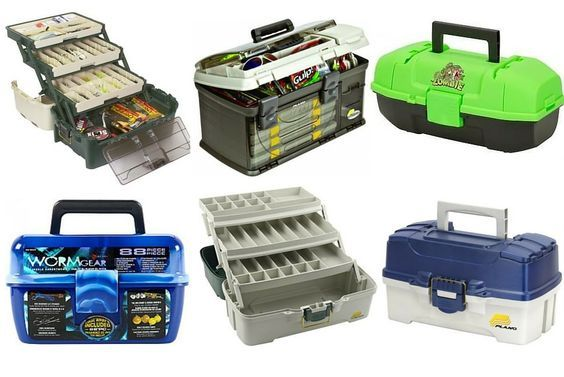 Get the Top 10 Best Fishing Tackle Boxes to maximize your fishing experience. From kayak tackle boxes to professional tackle box, grab the best tackle box.