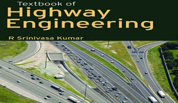 Dr R Srinivasa Kumar, an assistant professor Of University College of Engineering, Osmania University, Hyderabad is the author of the textbook of Highway Engineering.
