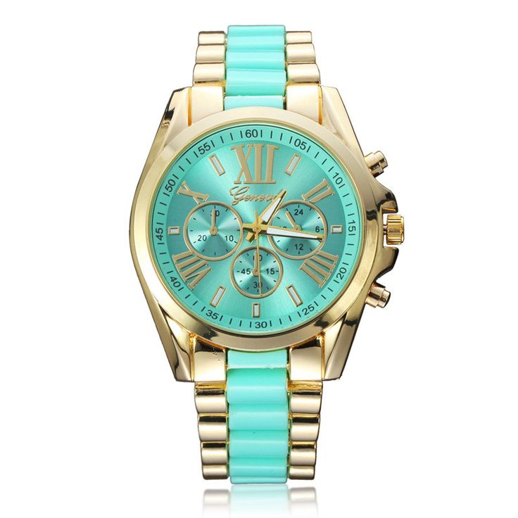New Fashion Ceramic Watch Women Dress Watch Gold Casual Wrist Watches Clock Female Relogio Feminino dourado