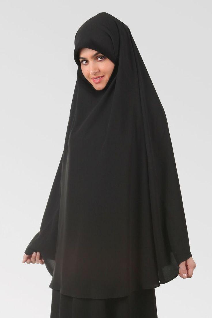 The turkish Jilbab is called: çarsaf