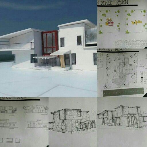Residnce design