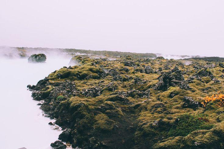 The Blue Lagoon, Iceland – The Photo Diaries