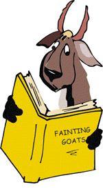 Fainting Goat Guild | Education Corner                                                                                                                                                                                 More