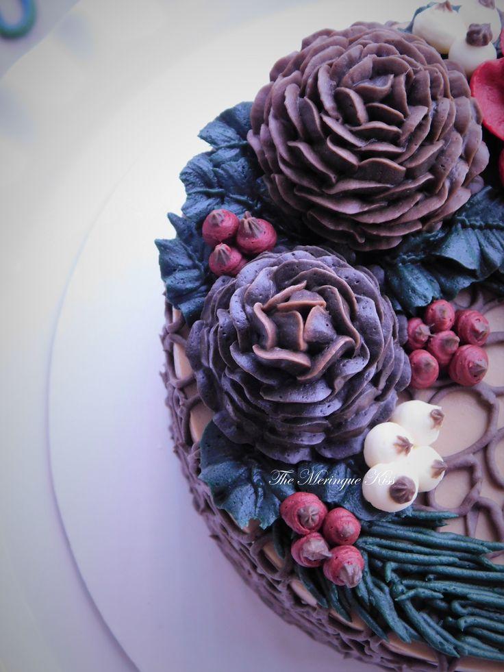 Winton Cake